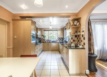 Thumbnail 4 bedroom detached house for sale in Uxbridge Road, Hatch End, Pinner