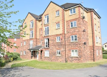 Thumbnail 2 bed flat to rent in 36 Constable Drive, Ossett