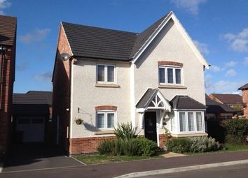 4 bed detached house for sale in Phildock Wood Road, Derby DE22
