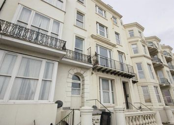 Thumbnail 1 bed flat for sale in Eversfield Place, St Leonards On Sea, East Sussex
