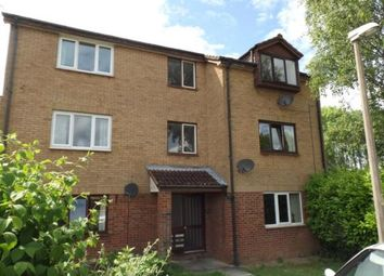 Thumbnail 2 bedroom flat for sale in Savick Way, Lea, Preston, Lancashire