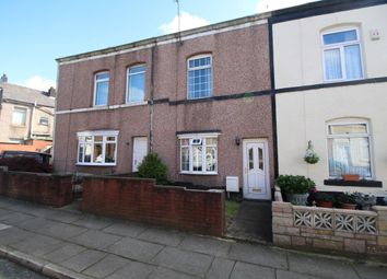 Thumbnail 2 bed terraced house for sale in Ash Street, Bury