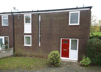 Thumbnail 4 bed property to rent in Calvers, Runcorn