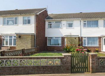 Thumbnail 3 bed terraced house for sale in South Promenade, Withernsea, East Riding Of Yorkshire