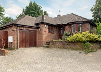 Thumbnail 3 bed bungalow to rent in Larkfield Road, Sevenoaks
