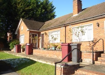 Thumbnail 1 bed bungalow to rent in Webbs Close, Berkley Avenue, Reading