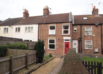 Thumbnail 3 bed terraced house for sale in Foster Street, Boston