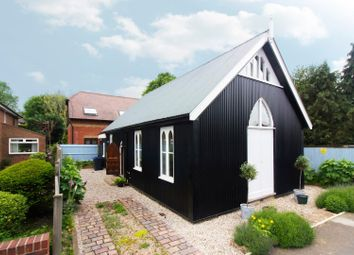 Thumbnail 3 bed property for sale in Patrixbourne Road, Bridge, Canterbury
