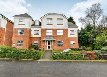 Thumbnail 2 bed flat for sale in David Court, 414 Kingsbury Road, Birmingham, West Midlands