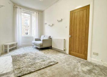 Thumbnail 1 bed flat to rent in Dalgety Street, Edinburgh