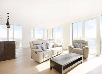 3 bed flat for sale in Vaughan Way, London E1W