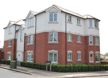 Thumbnail 2 bed flat for sale in The Uplands, Loughton
