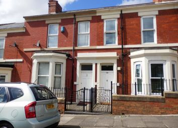 Thumbnail 3 bedroom property for sale in Farndale Road, Benwell, Newcastle Upon Tyne