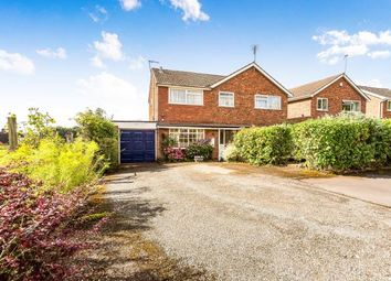 Thumbnail 4 bed detached house for sale in Kent Close, Kidderminster
