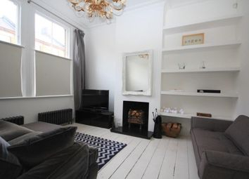 Thumbnail 3 bedroom property to rent in Senrab Street, Limehouse