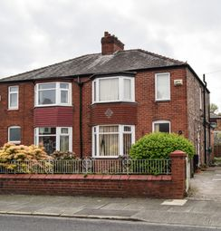 2 bed semi-detached house to rent in Orama Avenue, Salford M6