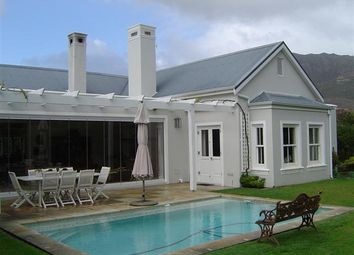 Thumbnail 4 bed detached house for sale in Steenberg Golf Estate, Constantia, Cape Town, Western Cape, South Africa