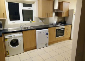 Thumbnail 5 bedroom terraced house to rent in Burgess Road, Southampton