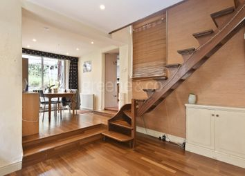Thumbnail 2 bedroom link-detached house to rent in Crown Road, Muswell Hill, London