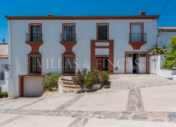 Thumbnail 5 bed town house for sale in Gaucin, Malaga, Spain