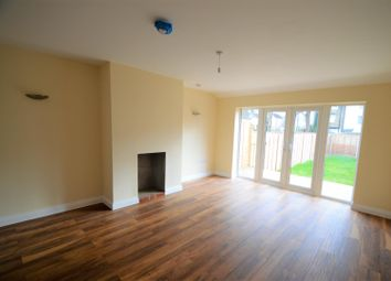 Thumbnail 3 bed property for sale in Trinity Road, Gillingham