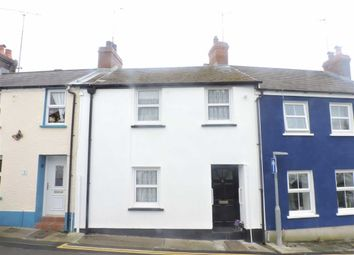 Thumbnail 1 bed terraced house for sale in Picton Place, Narberth, Pembrokeshire