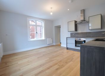 Thumbnail 1 bedroom flat to rent in New Lane, Selby