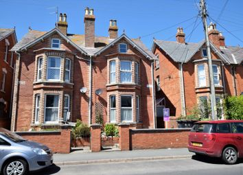 Thumbnail 5 bed semi-detached house for sale in St. Andrews Road, Bridport