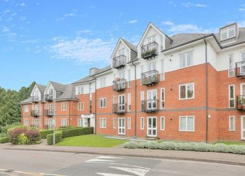 Thumbnail 1 bed flat to rent in Greenwich Court, St Albans, Herts