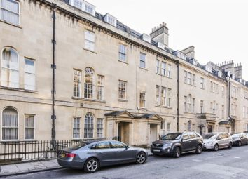 Thumbnail 2 bedroom flat to rent in Brock Street, Bath