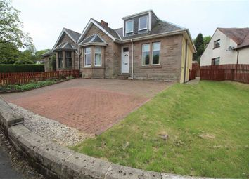 Thumbnail 3 bed semi-detached bungalow for sale in Broomberry Drive, Gourock