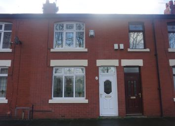 Thumbnail 2 bedroom terraced house for sale in Harling Road, Preston, Lancashire