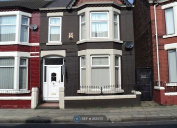 3 bed terraced house to rent in Brelade Road, Liverpool L13