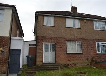 Thumbnail 3 bed semi-detached house for sale in New Coventry Road, Yardley, Birmingham