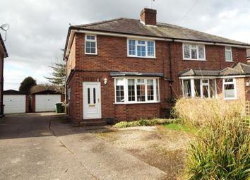 Thumbnail 3 bed property to rent in Bourne Street, Wilmslow