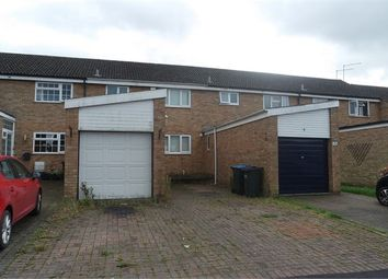 Thumbnail 3 bed terraced house for sale in Jocelyns, Old Harlow, Essex.