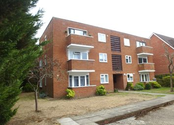 Thumbnail 2 bed flat for sale in Squires Court, Cock Lane, Hoddesdon