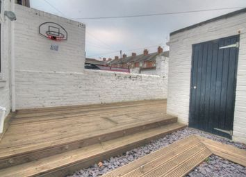 Thumbnail 2 bedroom terraced house for sale in Rokeby Street, Lemington, Newcastle Upon Tyne