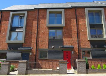 Thumbnail 3 bed town house for sale in High Street, Upton, Northampton
