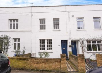 Thumbnail 2 bed terraced house for sale in Elton Road, Kingston Upon Thames