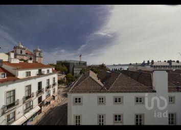Thumbnail 6 bed apartment for sale in Misericórdia, Misericórdia, Lisboa