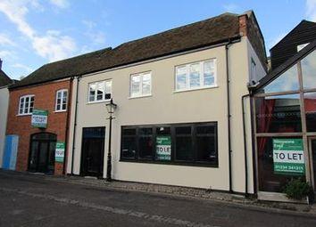 Thumbnail Retail premises to let in 18 Castle Lane, Bedford