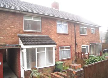 Thumbnail 3 bed property to rent in Almondsbury Road, Cosham, Portsmouth
