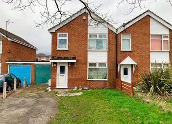 Thumbnail 3 bed semi-detached house for sale in Alvanley View, Elton, Chester