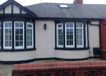 Chislehurst Avenue, Blackpool FY4. 5 bed bungalow for sale