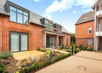 Thumbnail 2 bed detached house for sale in The Rise, Brockenhurst