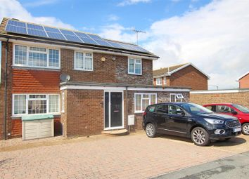 Thumbnail 5 bed detached house for sale in Stevenson Close, Eastbourne