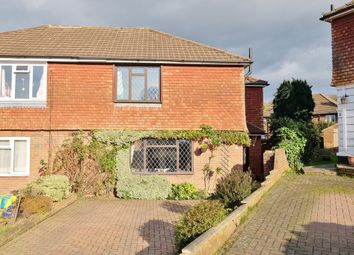 Thumbnail 4 bed semi-detached house for sale in Becketts Close, Orpington