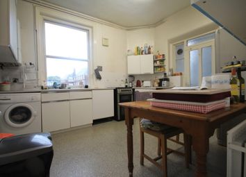 Thumbnail 5 bed flat to rent in Lissenden Gardens, Kentish Town, London