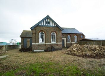 Thumbnail 4 bed detached house for sale in Colchester Road, Mount Bures, Bures, Essex